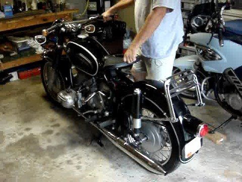 bmw r60us classic bmw motorcycle legendary motorcycles. Black Bedroom Furniture Sets. Home Design Ideas