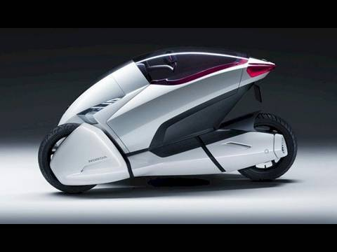 honda 3r c concept will blow your mind legendary motorcycles. Black Bedroom Furniture Sets. Home Design Ideas