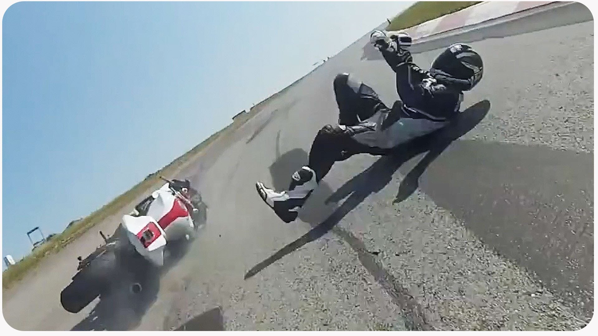 how to get into track racing motorcycle