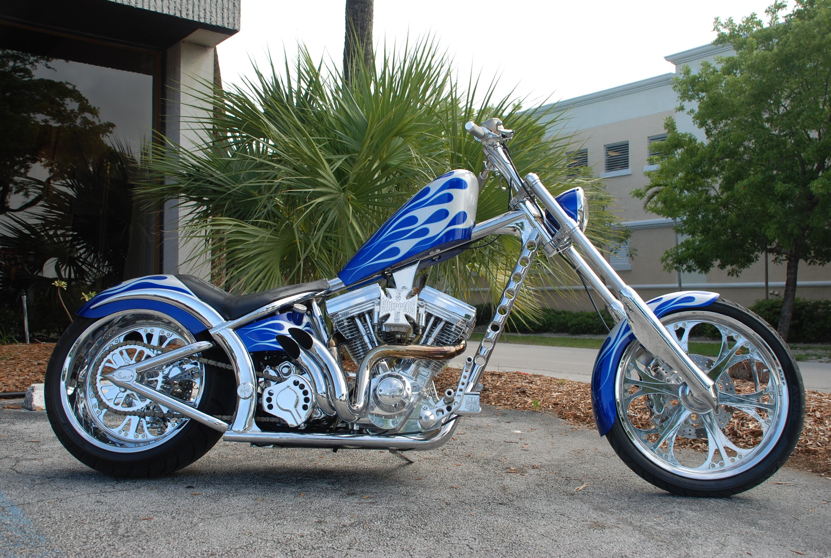 West Coast Customs Cars For Sale >> West Coast Choppers El Diablo 2 Is Sure to Take Your Breath Away! - Legendary Motorcycles