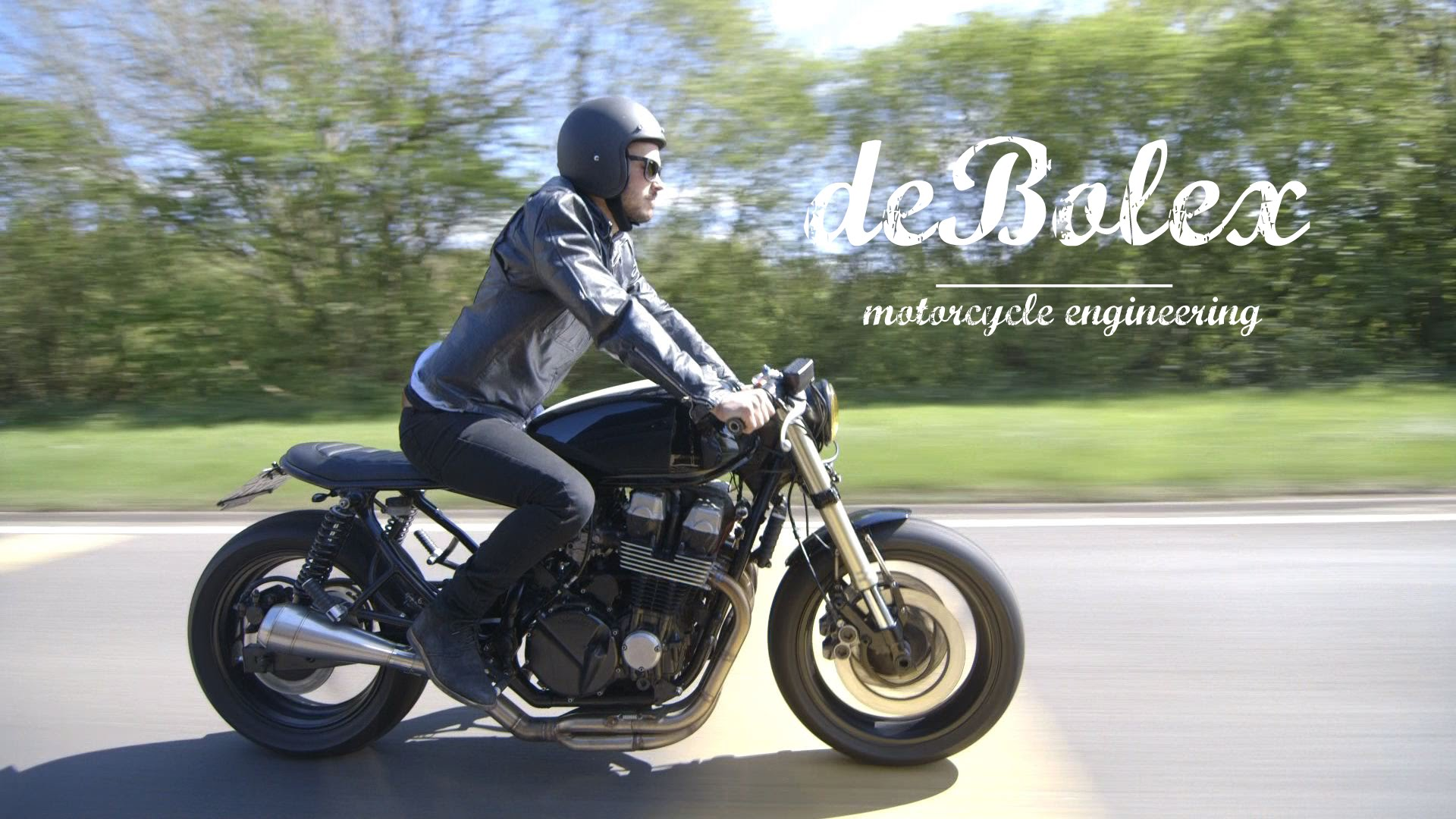 Building The Worlds First Wooden Drift Trike Legendary Motorcycles